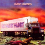Living Legends - Showaddywaddy