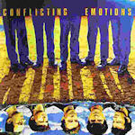 Conflicting Emotions - Split Enz