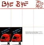 Bye Bye - Trio