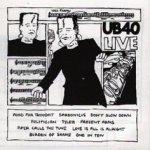UB 40 Live - UB 40