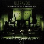 Monument - Ultravox