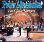 Ein Gala-Konzert - Peter Alexander