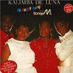 Kalimba De Luna - 16 Happy Songs - Boney M.