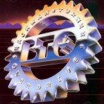 Bachman-Turner Overdrive (1984) - Bachman-Turner Overdrive