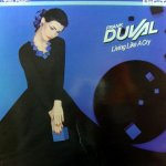 Living Like A Cry - Frank Duval