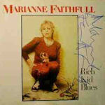 Rich Kid Blues - Marianne Faithfull