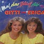 Mal das Glück für mich - Gitti + Erica
