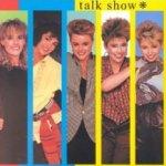 Talk Show - Go-Go