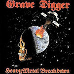 Heavy Metal Breakdown - Grave Digger
