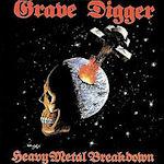 Heavy Metal Breakdown - Grave Digger