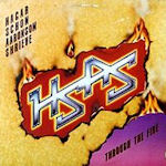 Through The Fire - Hagar Schon Aaronson Shrieve