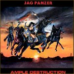 Ample Destruction - Jag Panzer