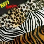 Animalize - Kiss