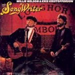 Music From Songwriter (Soundtrack) - Kris Kristofferson + Willie Nelson