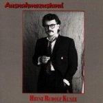 Ausnahmezustand - Heinz Rudolf Kunze