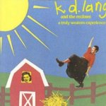 A Truly Western Experience - {k.d. Lang} + the Reclines