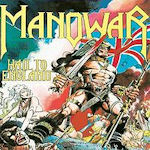 Hail To England - Manowar