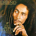 Legend - Bob Marley + the Wailers