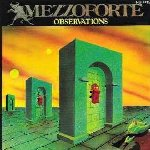 Observations - Mezzoforte
