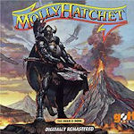 The Deed Is Done - Molly Hatchet