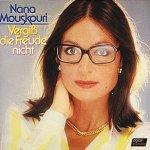 Vergiß die Freude nicht - Nana Mouskouri