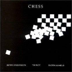 Chess - Musical