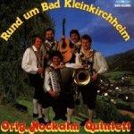Rund um Bad Kleinkirchheim - Orig. Nockalm Quintett