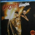 Orphee - Orphee