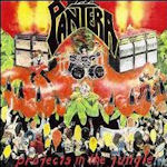 Projects In The Jungle - Pantera