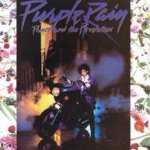 Purple Rain - {Prince} + the Revolution