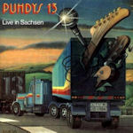 Live in Sachsen - Puhdys