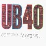 Geffery Morgan - UB 40