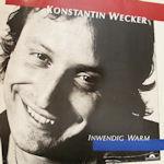 Inwendig warm - Konstantin Wecker