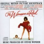 The Woman In Red - Soundtrack
