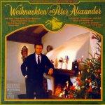 Weihnachten mit Peter Alexander - Peter Alexander