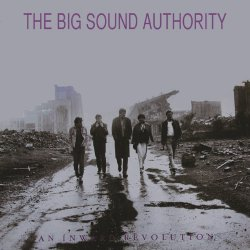 An Inward Revolution - Big Sound Authority