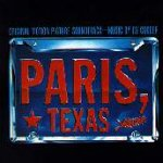 Paris, Texas (Soundtrack) - Ry Cooder