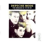 The Singles 81 > 85 - Depeche Mode