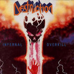 Infernal Overkill - Destruction
