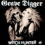 Witch Hunter - Grave Digger