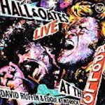 Live At The Apollo - Daryl Hall + John Oates
