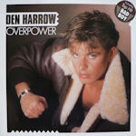 Overpower - Den Harrow