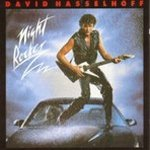 Night Rocker - David Hasselhoff