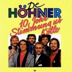 10 johr stimmung us k lle h hner cd album 1985 cd. Black Bedroom Furniture Sets. Home Design Ideas