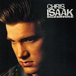 Silvertone - Chris Isaak