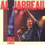 Live In London - Al Jarreau
