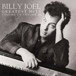 Greatest Hits Volume I + II - Billy Joel