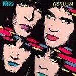 Asylum - Kiss