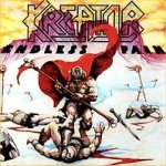 Endless Pain - Kreator