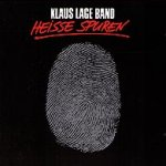 Heiße Spuren - {Klaus Lage} Band